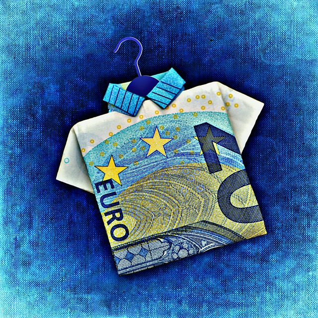 The Last Shirt, Bank Note, Currency, Euro