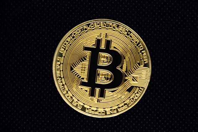 Bitcoin, Blockchain, Currency, Cryptocurrency, Money