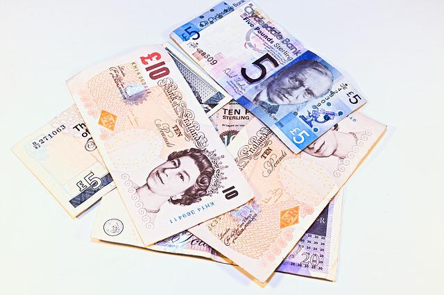 Currency, Euro Banknotes, Money, Pay, Finance, Business