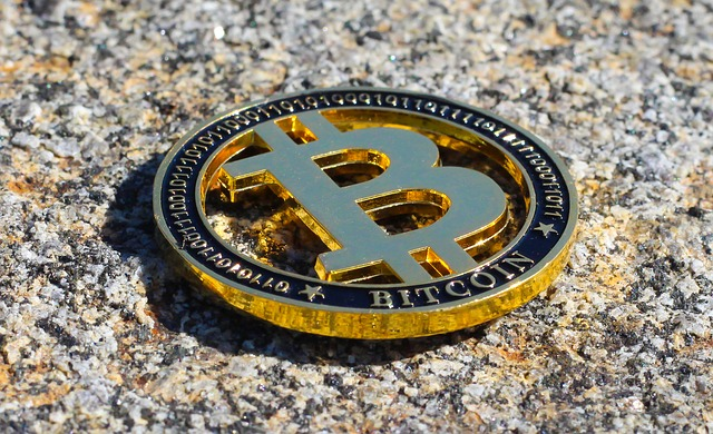 Bitcoin, Currency, Cryptocurrency, Crypto, Coin