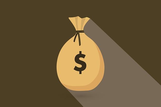 Money, Cash, Business, Currency, Dollar, Exchange