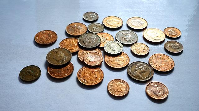 Money, Coin, Finance, Currency, Cash, Fund, Credit