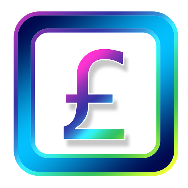 Icon, Pound, Money, Currency, Symbols, Online, Internet
