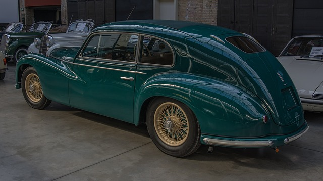 Auto, Alfa Romeo, Oldtimer, Classic, Current Line