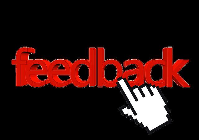 Feedback, Cursor, Exchange Of Ideas, Debate, Discussion