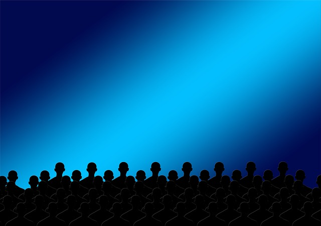 Person, Men, Theater, Curtain, Stage, Human, Silhouette