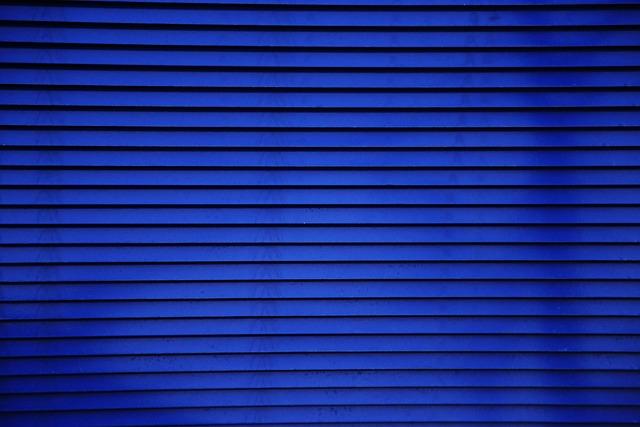 Blinds, Blue, Curtain, Window, Roller Blind, Shutter