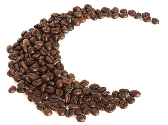 Coffee, Coffee Beans, Toasted, Grind, Caffeine, Curve