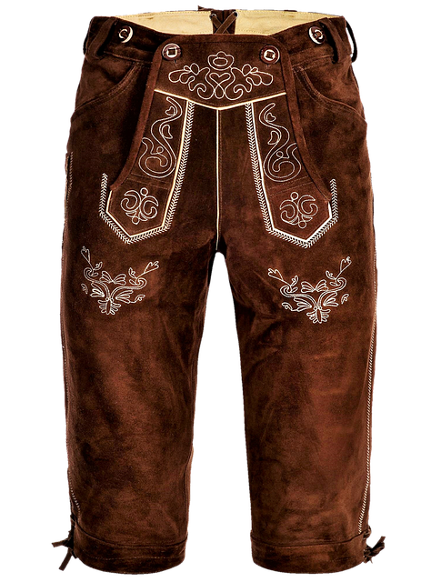 Leather Pants, Costume, Clothing, Tradition, Customs