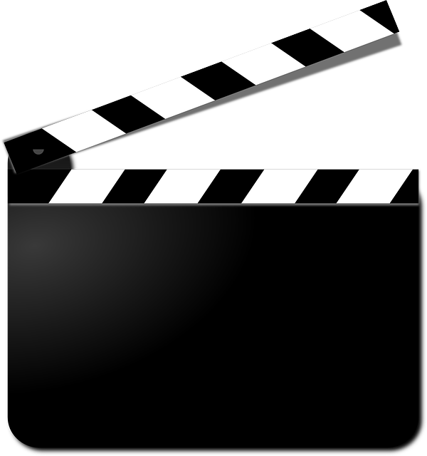 Clapperboard, Film, Movie, Cut, Filmmaking, Video