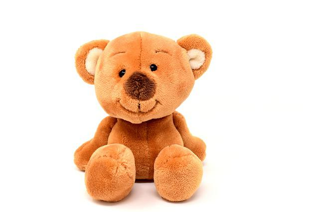 Teddy, Cute, Soft Toy, Animal, Teddy Bear, Plush