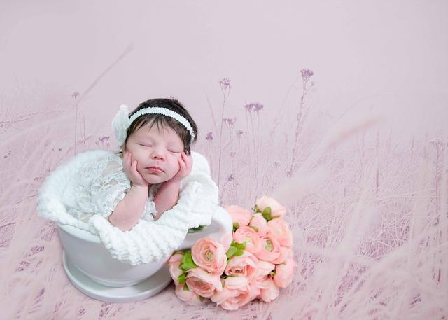 Child, Cute, Girl, Beautiful, Fun