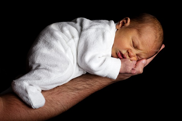 Baby, Care, Child, Cute, Hand, Face, Sleep, Sleeping
