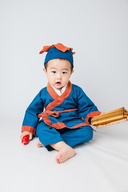 Pediatric Lang, Costume Boy, Cute Kids