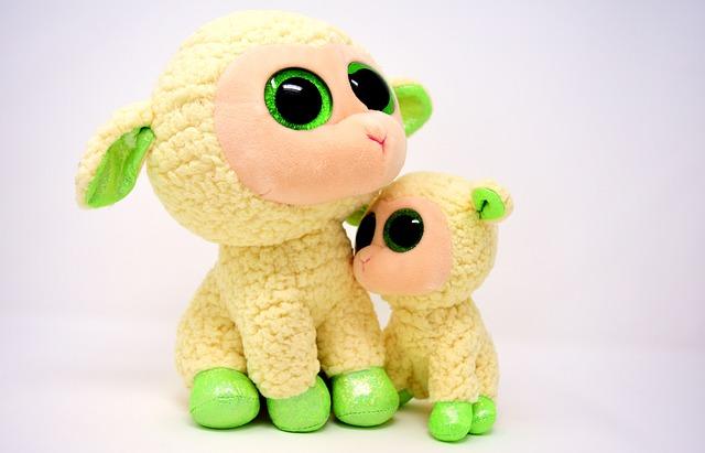 Sheep, Schäfchen, Animal, Nature, Lamb, Cute, Sweet
