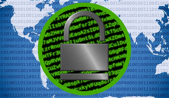 Global Security, Hacker, Cyber Crime, Internet