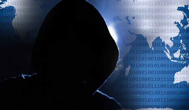 Hacker, Cyber Crime, Security, Internet, Technology