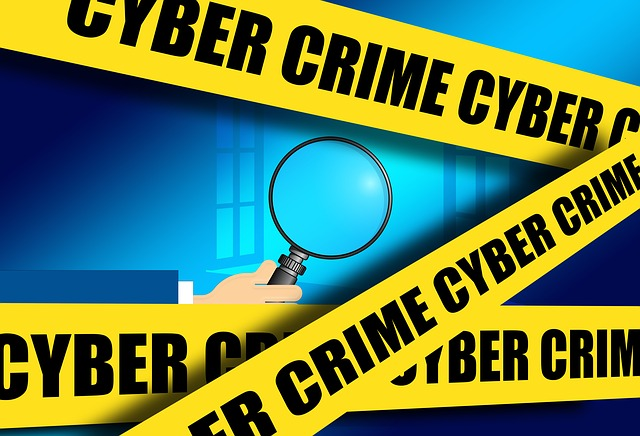 Windows, Attack, Crime, Cyber, Criminal, Cyberspace