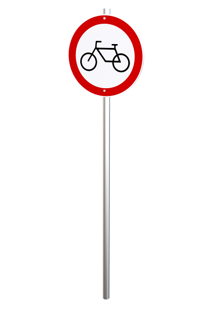 Traffic Sign, Cycle, Traffic, Road, Sign