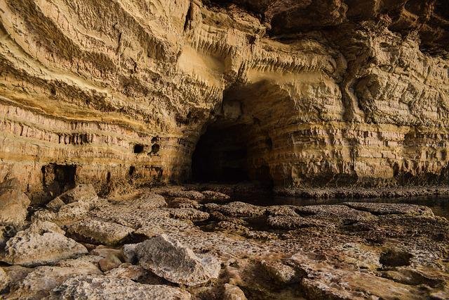 Cyprus, Cavo Greko, National Park, Travel, Cliff, Rock