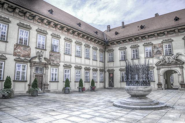 Brno, Square, Hdr, Czech, Town, City, Old, Architecture