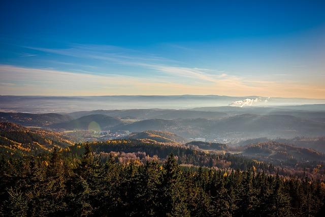 Nature, Czech, Czech Republic