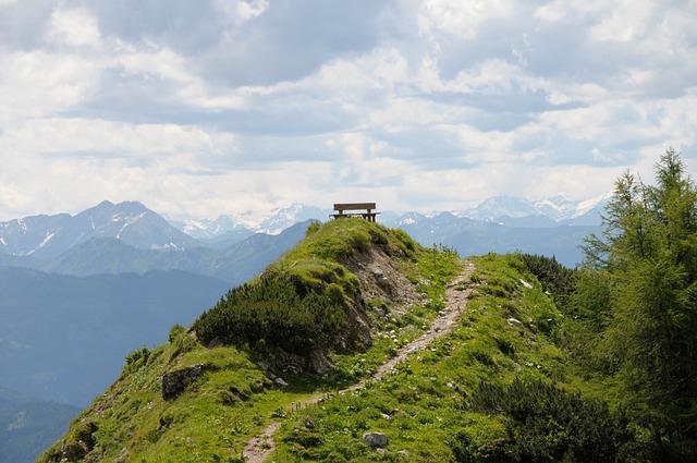 Dachstein, Cable Car, Mountains, Hike, Nature, Austria