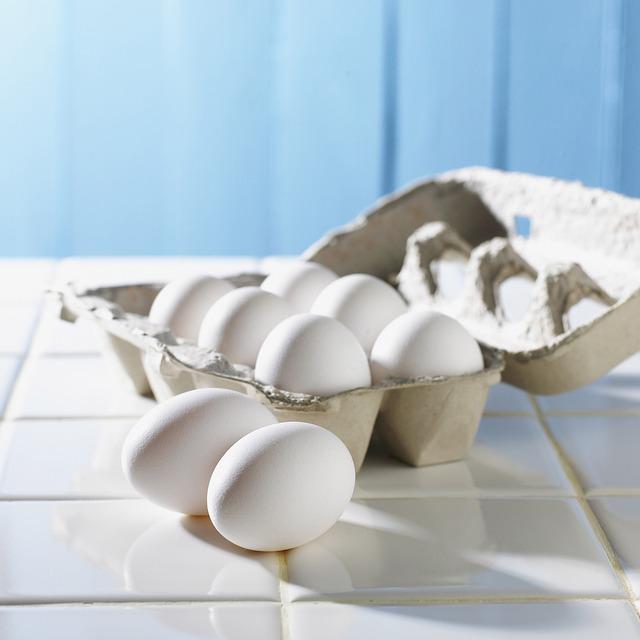 Eggs, Egg, Food, Dairy, Morning, Breakfast, Organic