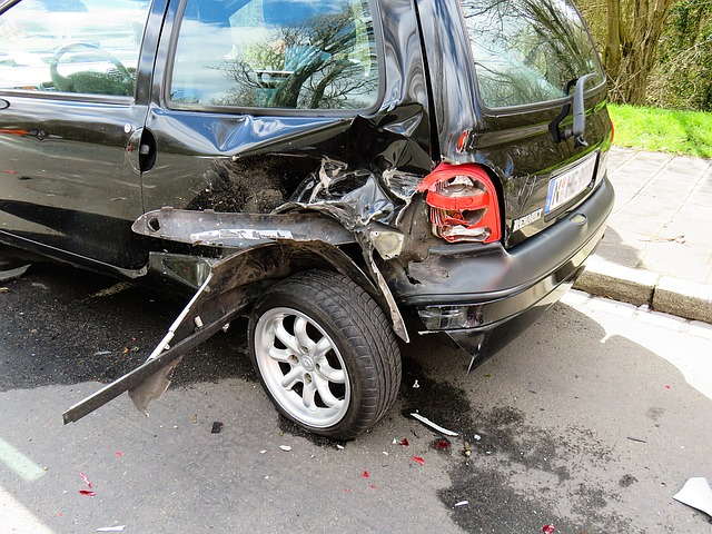 Accident, Auto, Damage, Vehicle, Broken, Total Damage