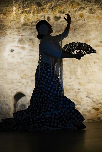 Flamenco, Sevilla, Dan, Spanish, Seville, Andalusia