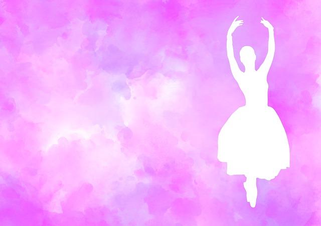 Silhouette Woman, Ballet, Dance, Dancer, Dancing