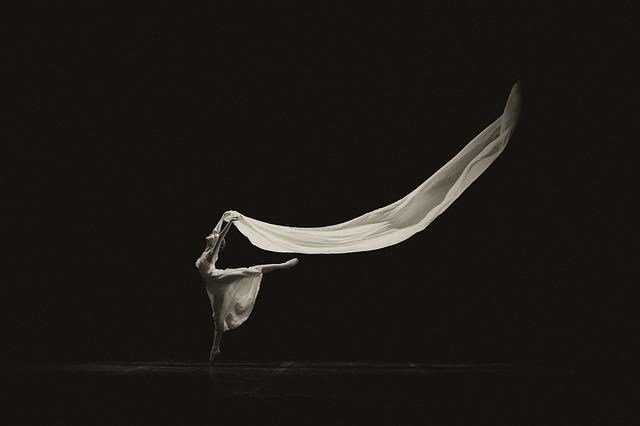 Ballet, Girl, Dance, Beauty, Ballerina, Dancer
