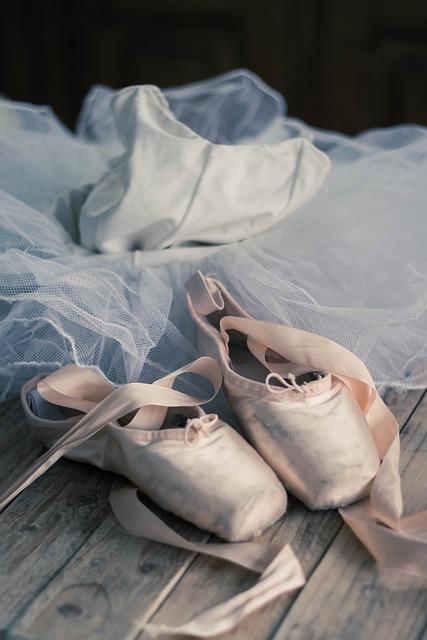 Slipper, Dance, Ballet, Dancer, Foot, Classic Dance