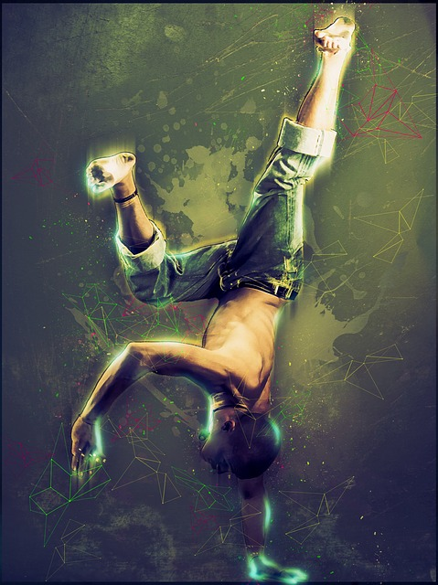 Street Dancer, Hip Hop, Dancer, Street, Breakdance