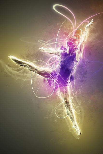 Dancer, Ballet, Performance, Performer, Ballet Dancer