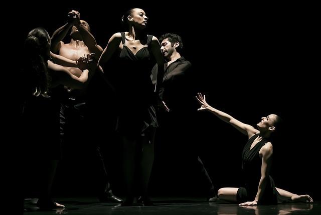 Dance, Dancers, Performance, Art, Dancing, Woman, Girl