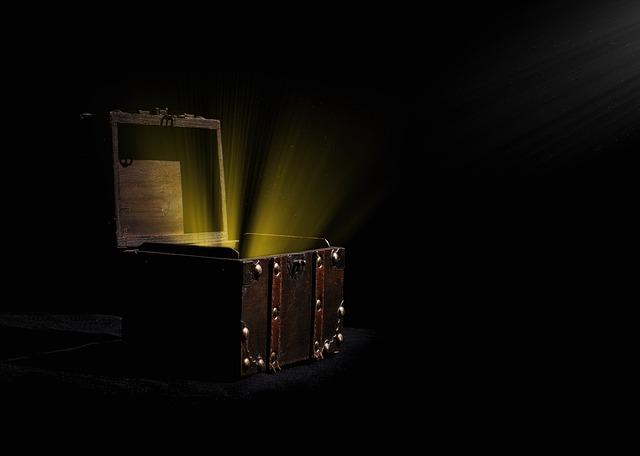 Analogue, Art, Box, Chest, Concert, Dark, Indoors