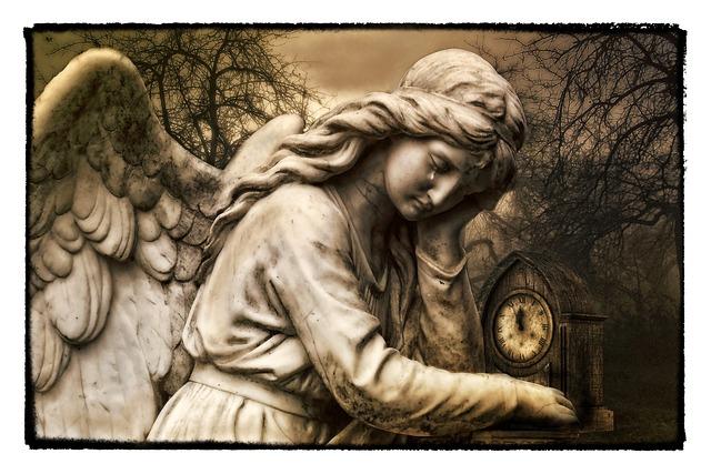 Gothic, Fantasy, Dark, Dark Angel, Angel, Tear, Mystery