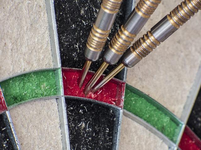 Dart, Sport, 180, Target, Play, Disc, Arrows