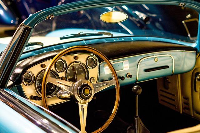 Car, Vehicle, Motor, Transport, Speed, Dashboard