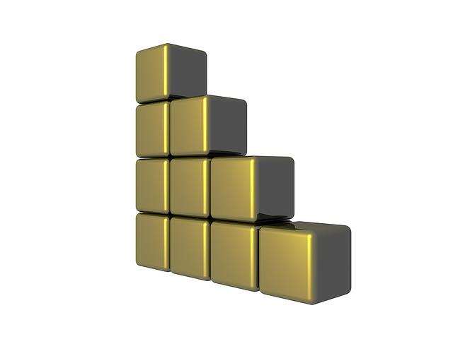 Big Data, Data Blocks, Info Graphic, Data, Analysis