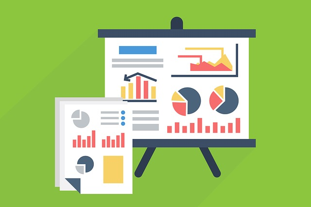 Statistics, Graph, Chart, Data, Information, Growth
