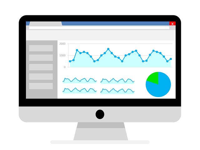 Analytics, Google Analytics, Statistics, Data, Analysis