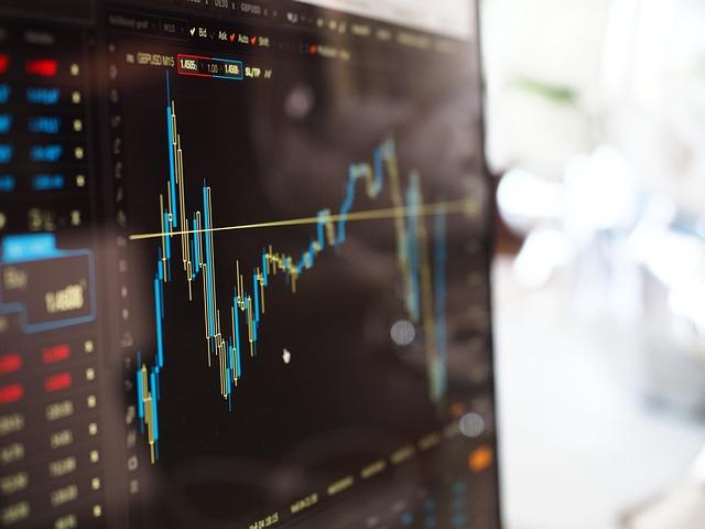 Blur, Chart, Computer, Data, Finance, Graph, Growth