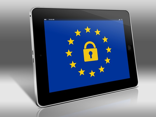 Europe, Gdpr, Privacy, Data, Security, Regulation, Law
