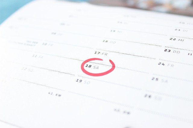 Time, Calendar, Saturday, Weekend, Day, Days, Date