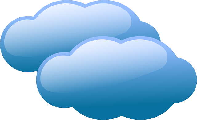 Cloud, Day, Dark, Cludy, Weather