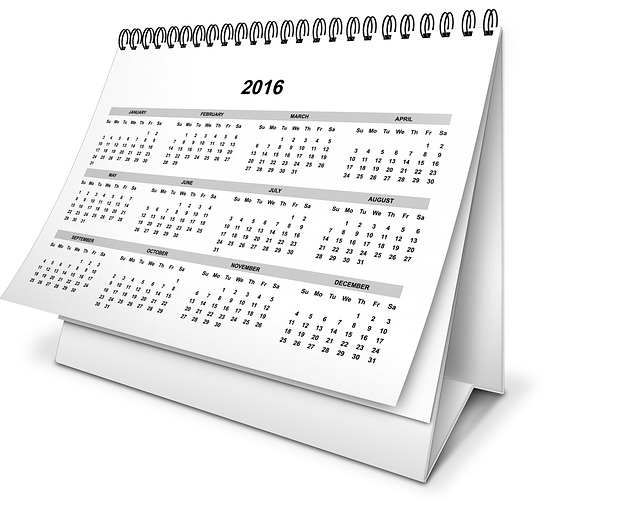Calendar, Year, Month, Day, Date, Time, New, Template