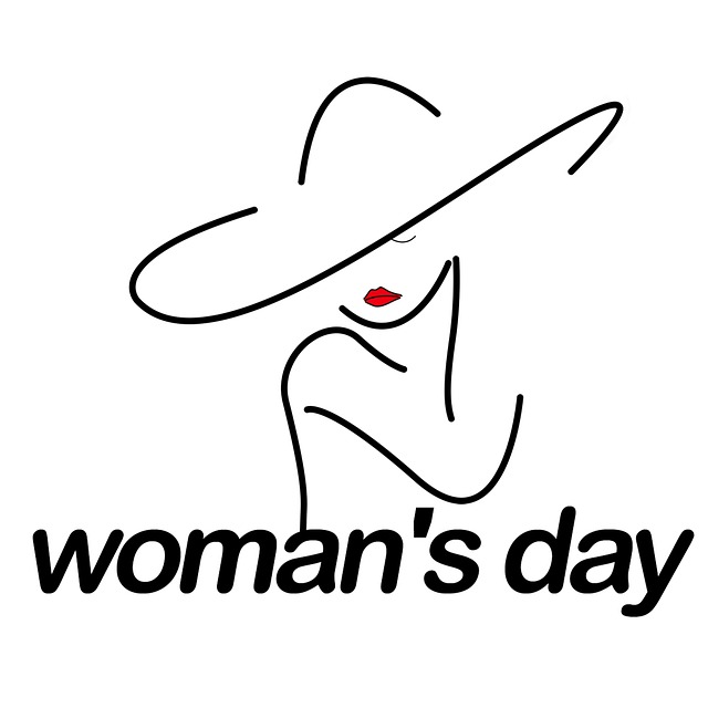 Women's Day, 8 March, 8, March, Woman, Day Of The Woman
