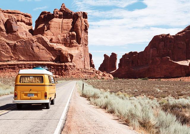 Arches National Park, Arid, Canyon, Colorado, Daylight